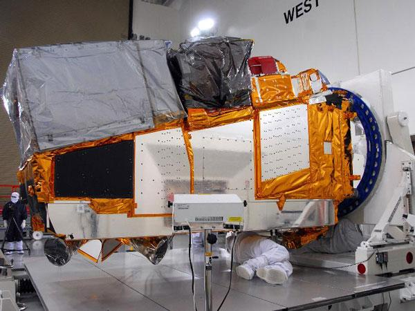 NASA to Launch New Satellite to Track Earth's Weather, Climate