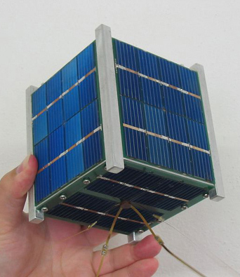 CubeSats, tiny satellites launched as secondary payloads on rockets, offer big capability in small packages.