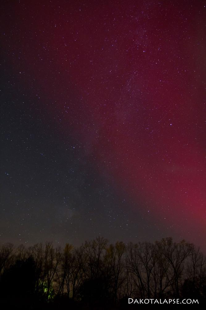 Aurora West of Madison, WI 2