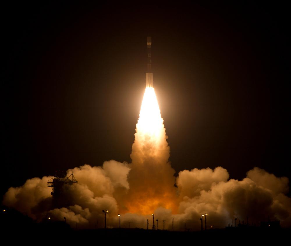 NPP Delta 2 Launch 2