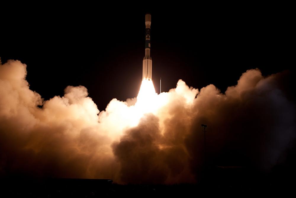 NPP Delta 2 Launch 3
