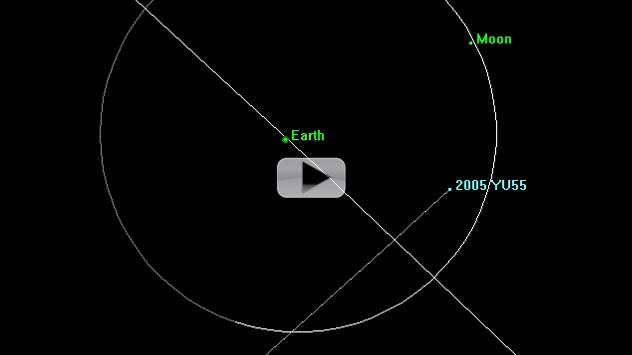 asteroid redirect trajectory - photo #18