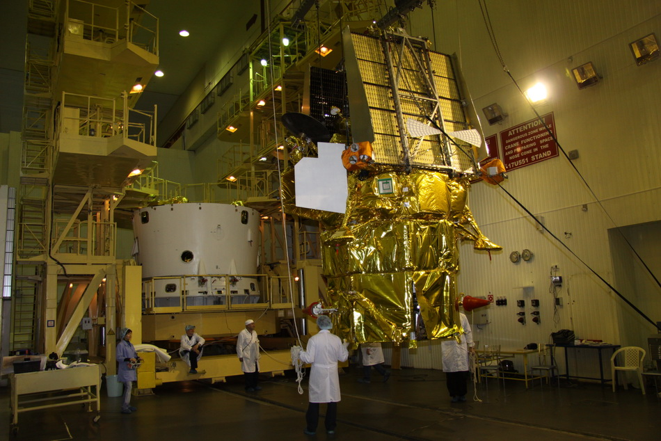Photos: Russia's Phobos-Grunt Mission to Mars Moon