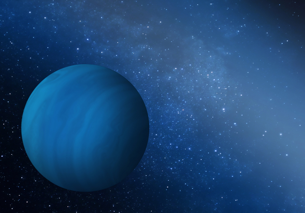 Extra Giant Planet May Have Dwelled in Our Solar System