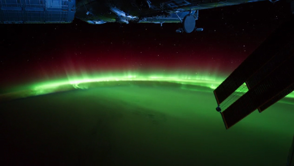 Year in Review: 2011 in Space