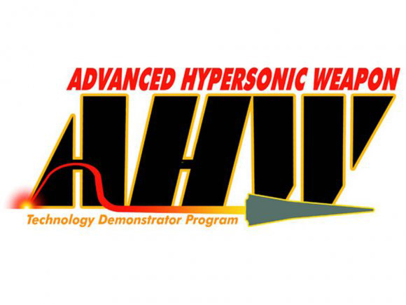 U.S. Army Launches Hypersonic Weapon Test Flight