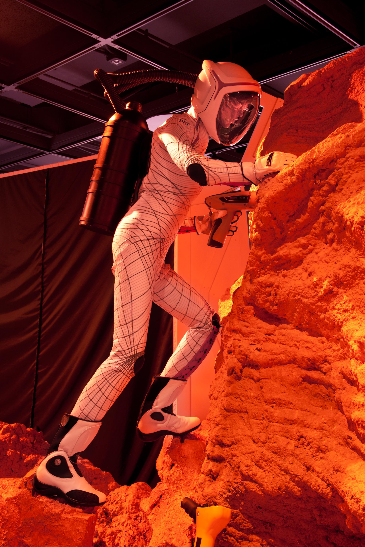 Space Biosuit