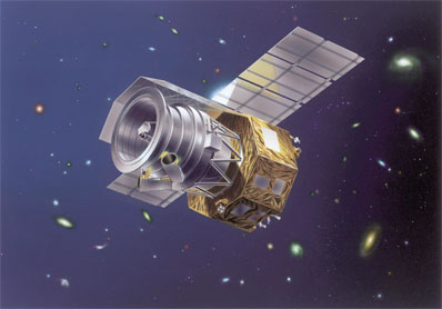 Japan Calls it Quits on Infrared Space Telescope