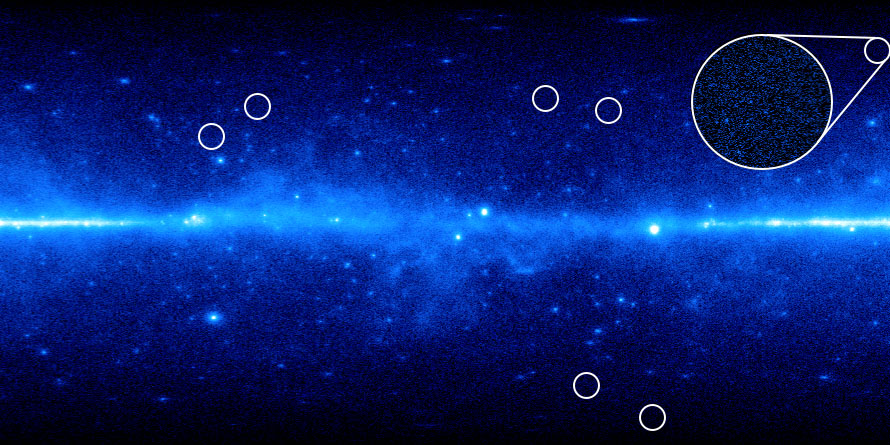 Scientists Narrow Down Dark Matter's Mass