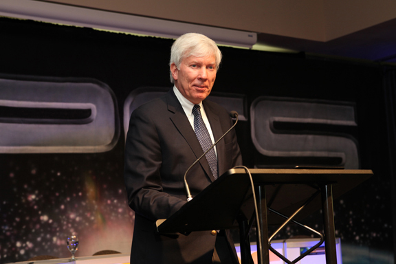 How to Keep Commercial Spaceflight Safe: Q&A With FAA's George Nield