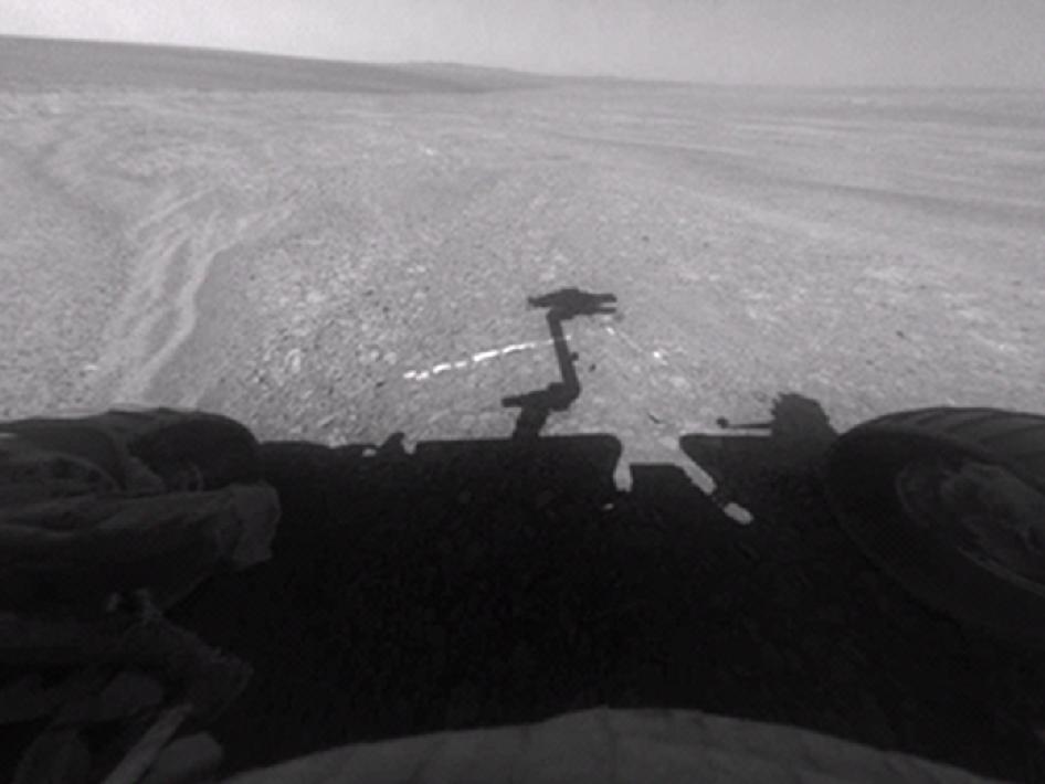 water on mars mars rover - photo #37