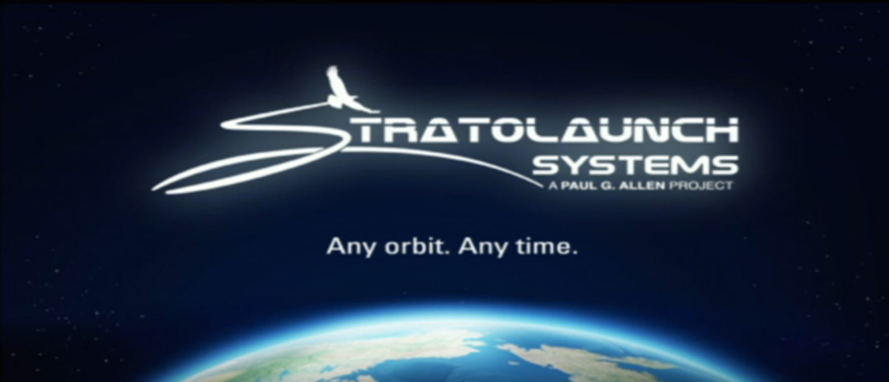 Stratolaunch Systems: Any Orbit, Anytime