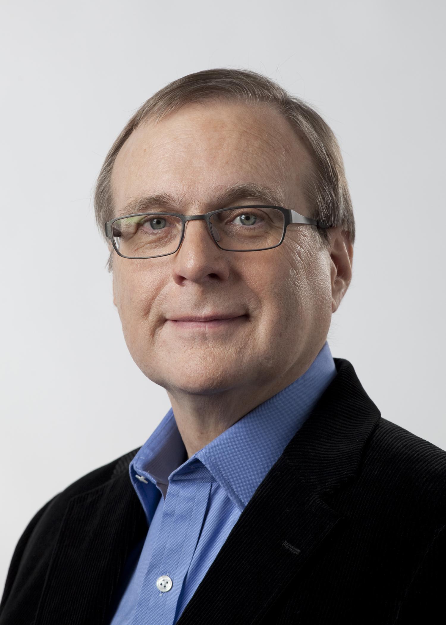 Meet: Paul G. Allen