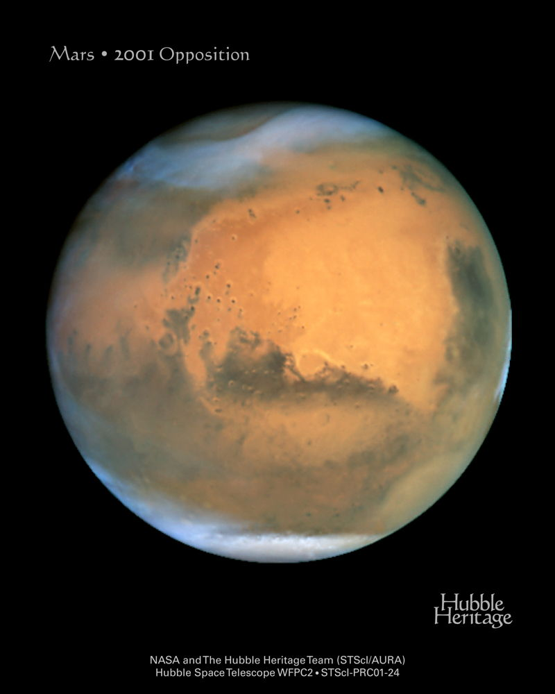 Big NASA Budget Cuts to Slash Mars Missions, Experts Say