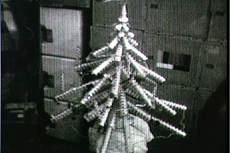A Skylab Christmas