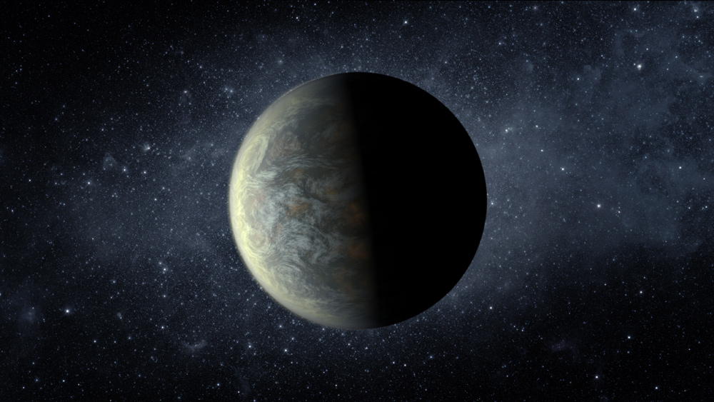 First Earth-Size Planet Confirmed