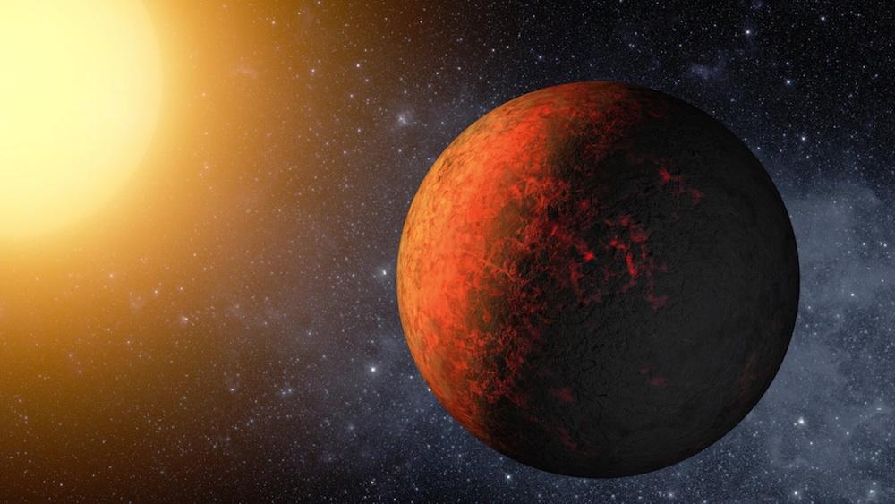 Kepler-20e: The First Alien World Smaller than Earth