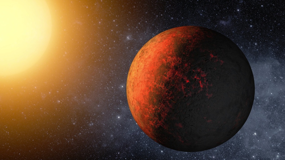 Earth-Size Planets, a 'UFO' & More