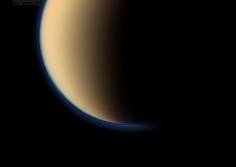 Titan: Facts About Saturn's Largest Moon
