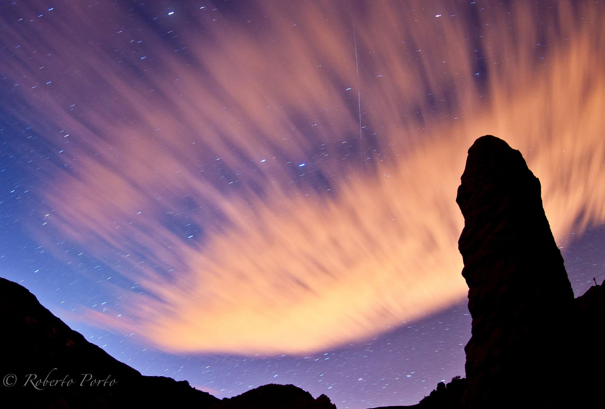 2012 Quadrantid Meteor Shower: Roberto Porto