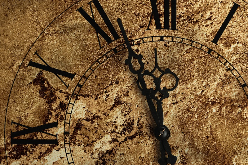 'Doomsday Clock' May Tick Toward Destruction