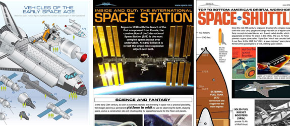 The Illustrated Space