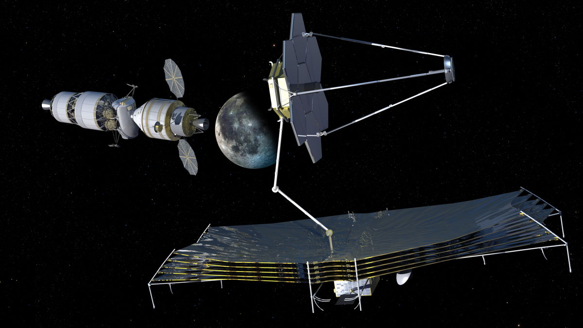Far Out! New Deep Space Mission Ideas Draw NASA's Eye