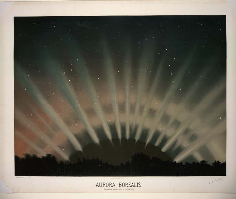 aurora astronomy borealis - photo #34