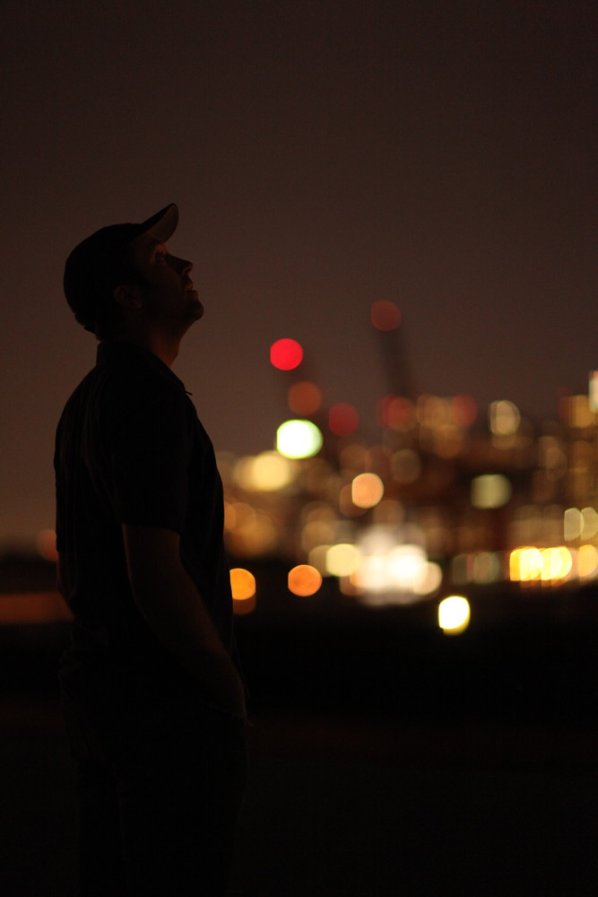 Too Bright, the Night: New Film Tackles City Light Pollution