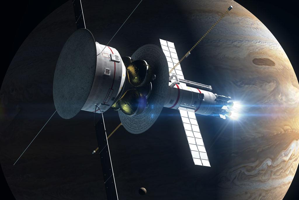 100 Year Starship Symposium Kicks Off to Ponder Interstellar Travel