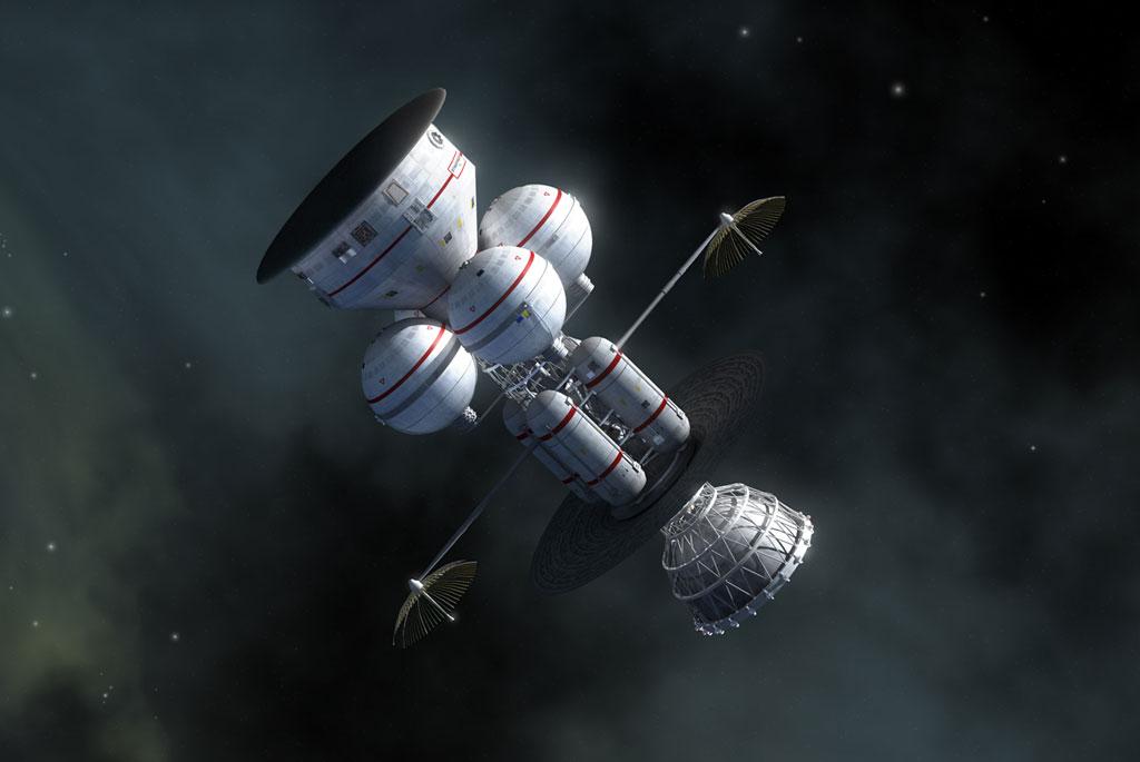 Icarus Starfinder