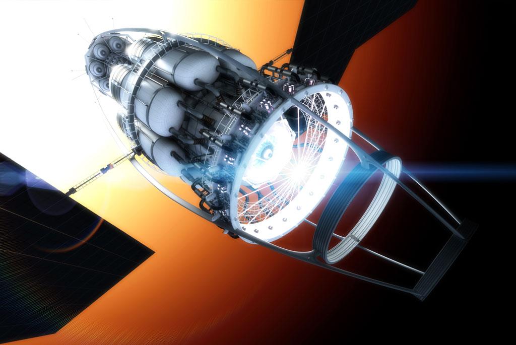 Visions of Interstellar Starship Travel