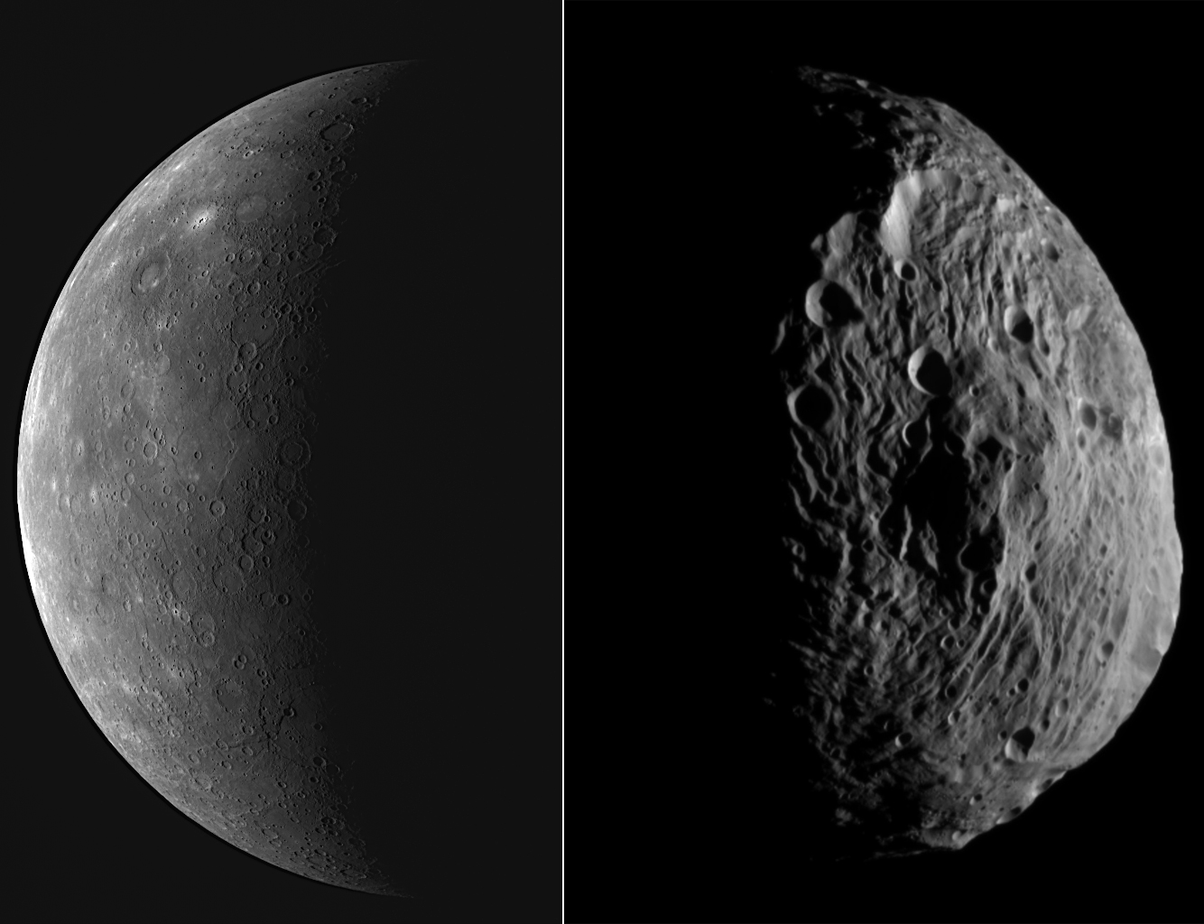 Vesta and Mercury Are All Right Tonight  Vesta and Mercury Are All Right Tonight