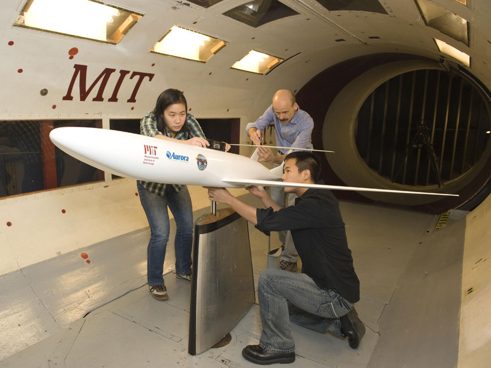 Bright Minds, Right Ideas at MIT