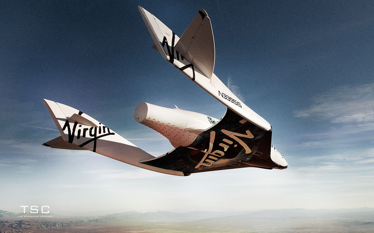 Vetting New Suborbital Spaceships May Take Thousands of Flights