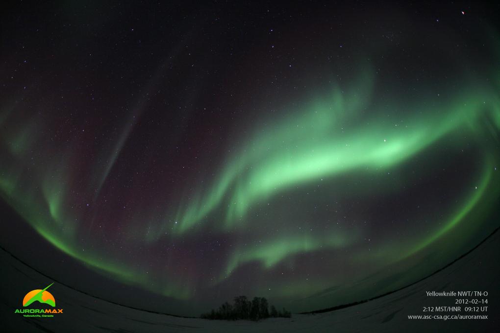 Aurora Oddity: Northern Lights Display Dazzles Without Big Sun Flare