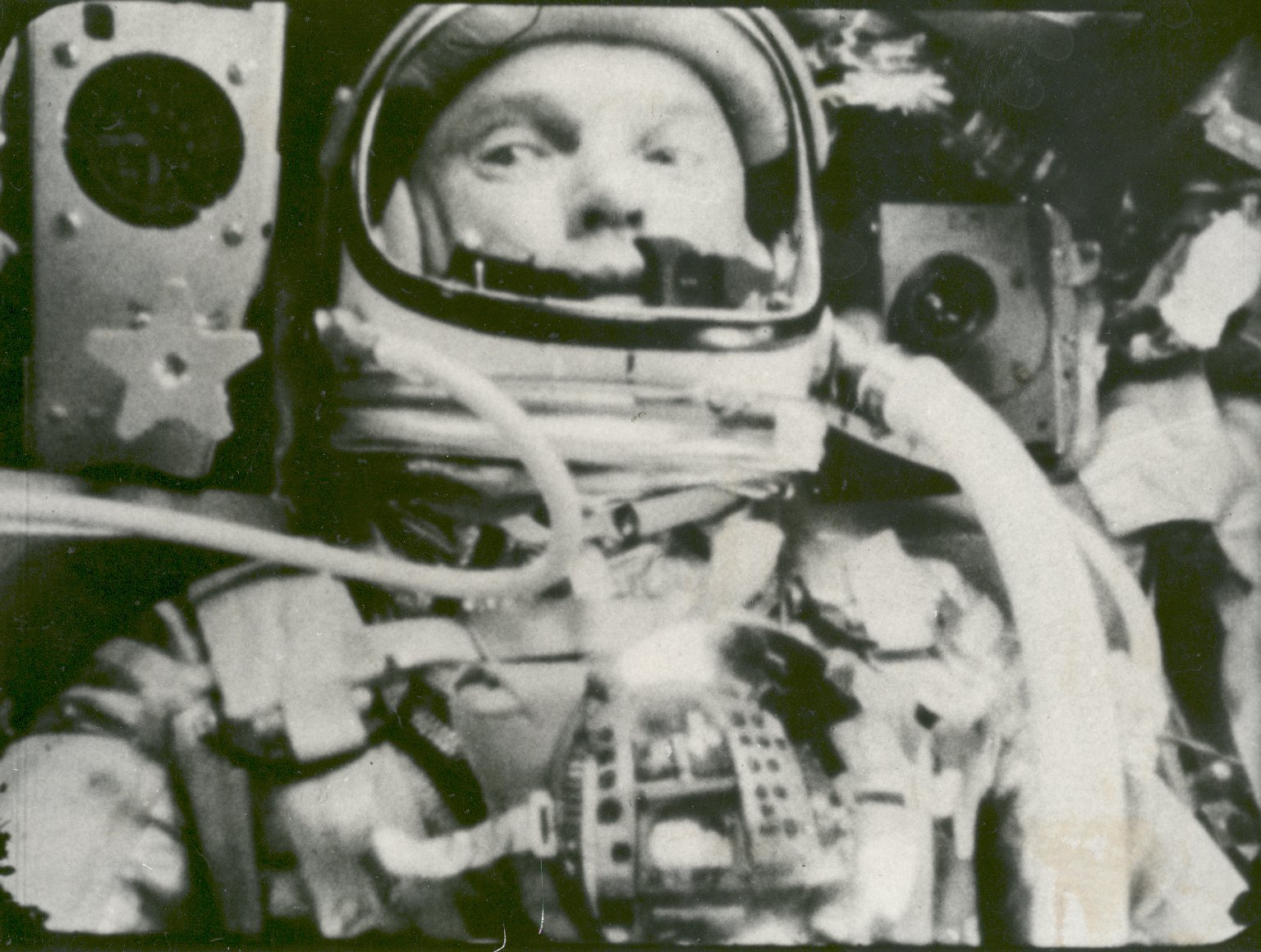 John Glenn's Historic Spaceflight Was No Sure Thing