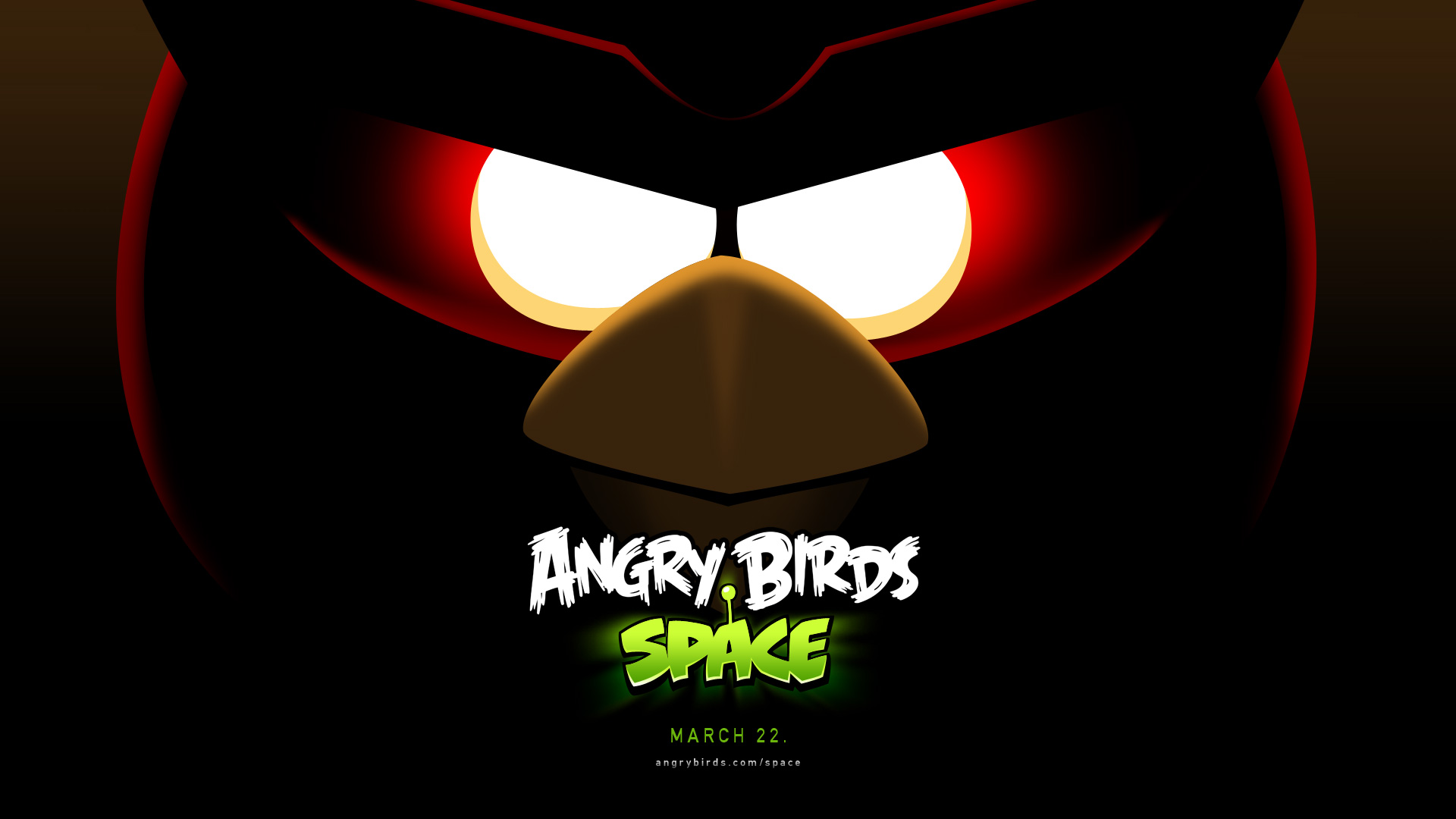'Angry Birds Space' Game Coming Soon