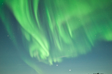 Skywatcher Natalia Robba took this photo of an aurora at Ivalo, Finland on March 5, 2012.