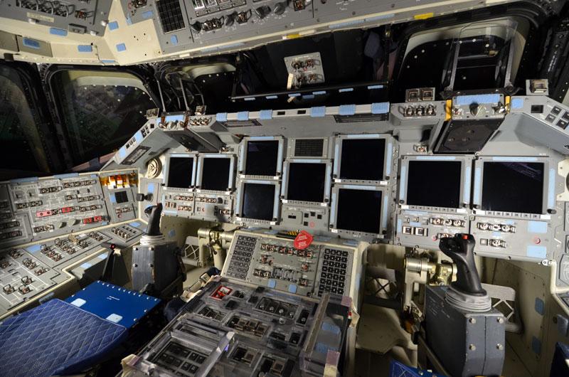 NASA Prepares to Ship Shuttles to Museum Retirement Homes