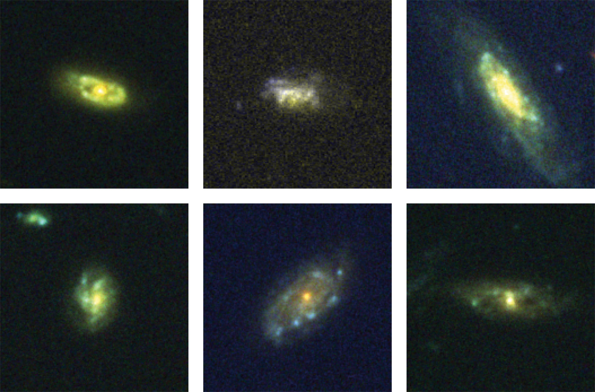 Galactic Recycling May Explain Star-Formation Mystery