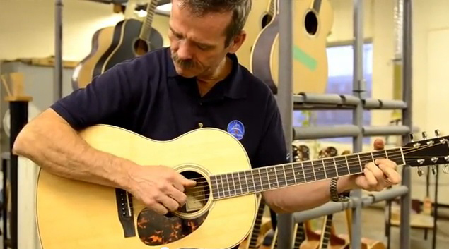 Space Guitar Hero: Astronaut to Record Cosmic Music in Orbit