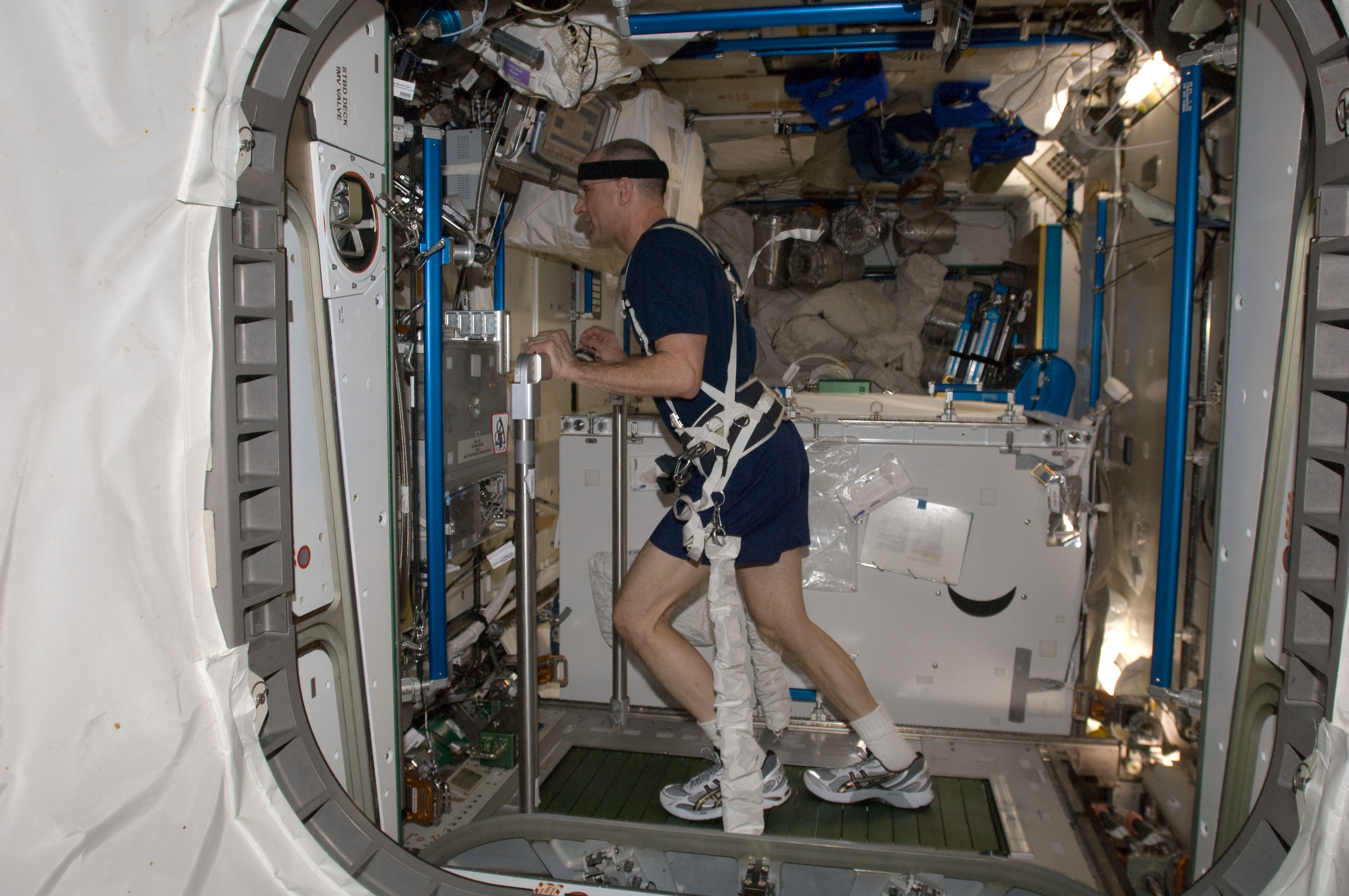 Gallery: Space Station's Expedition 30 Mission
