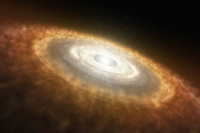 Why Giant Alien Planets Like Some Orbits More than Others