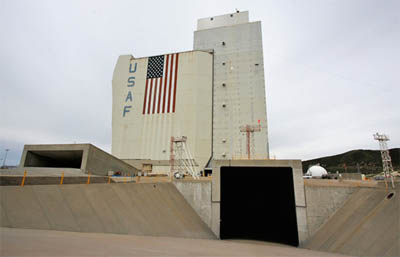 New US Spy Satellite Poised for March 29 Launch