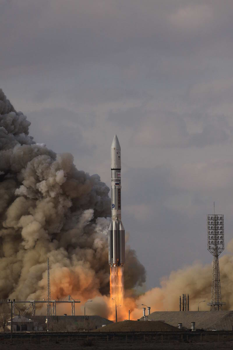 russian space rockets launch - photo #18