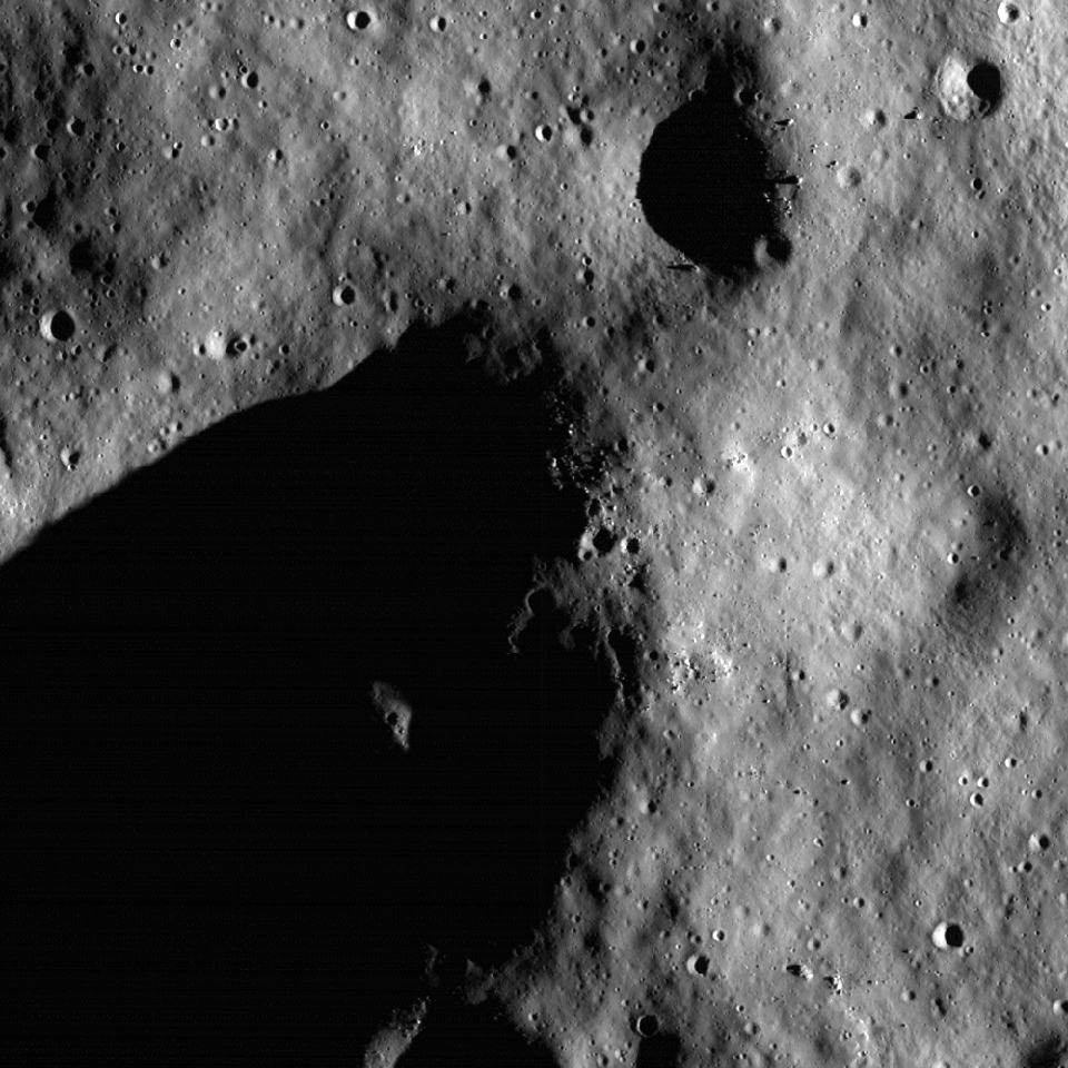 How Water on the Moon Could Fuel Space Exploration