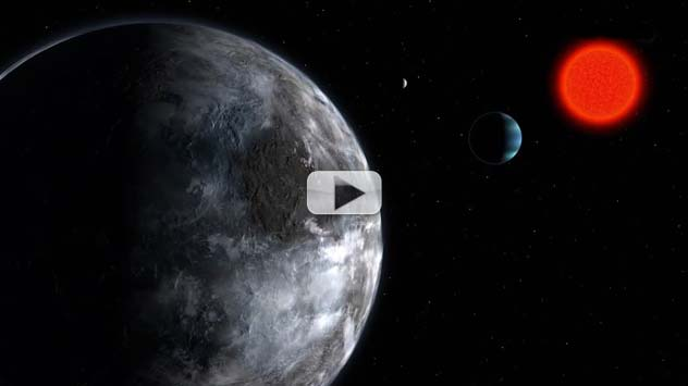 How To Find Earth-like Planets: New Mission Plans | Video