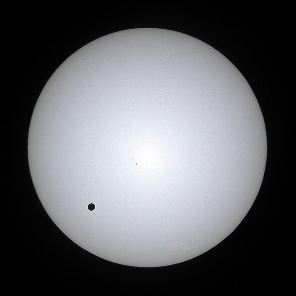 Rare Venus Transit of Sun Occurs in June: Skywatching Travel Tips