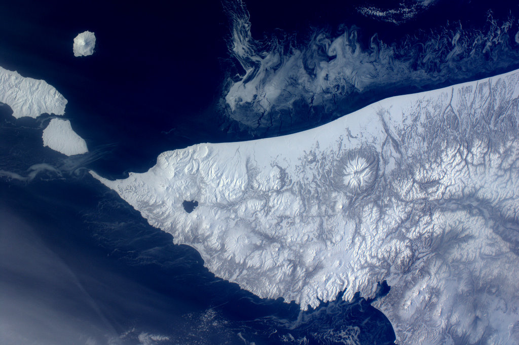 The Russian East Coast: Kamchatka Peninsula